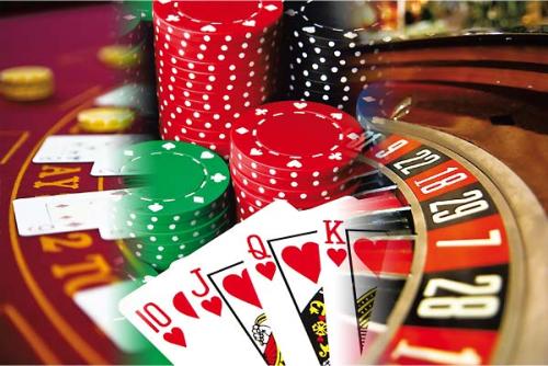 bingo games in casinos